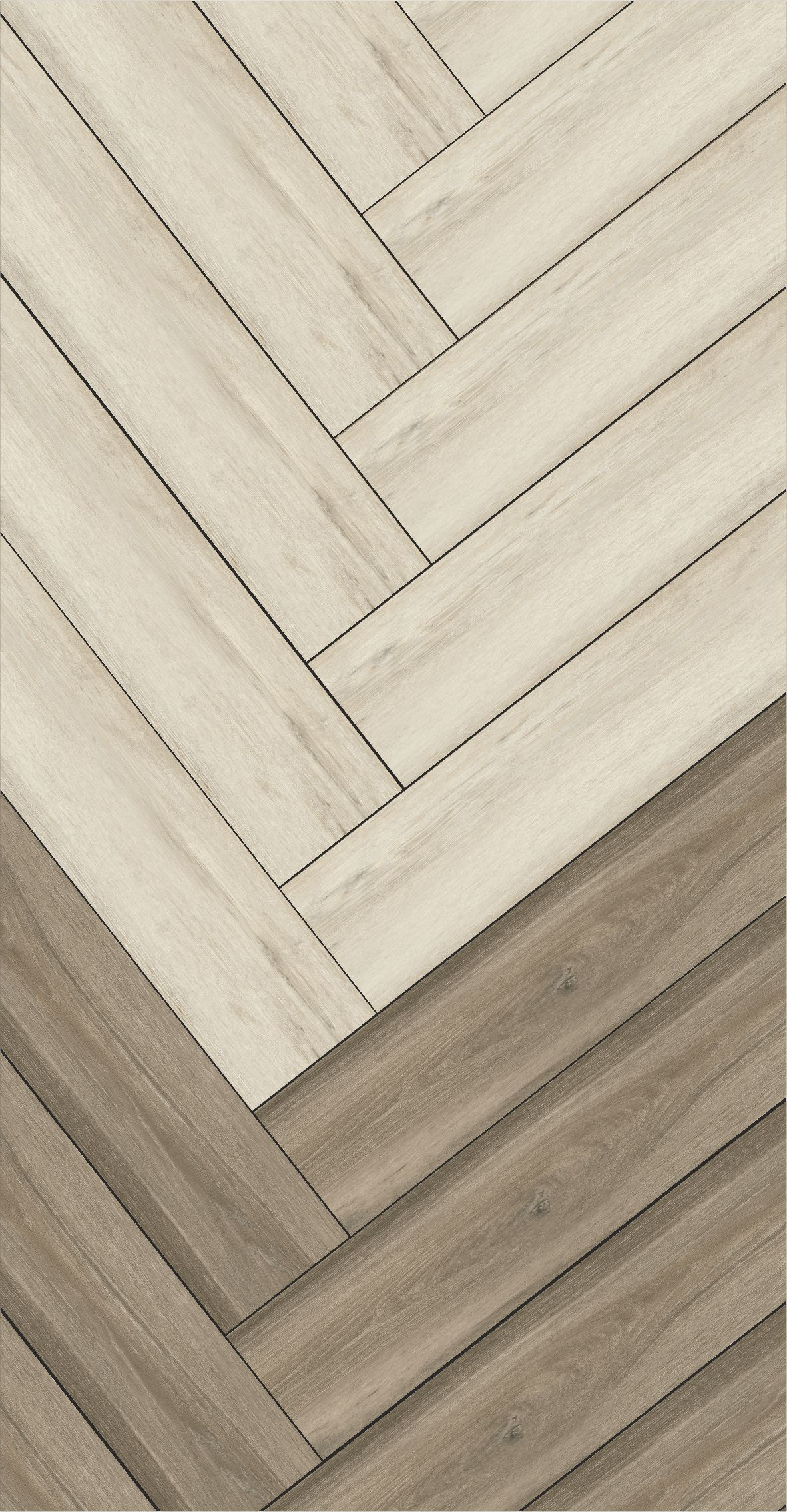 WOODMOTION XL CASONA GRIS& BLANCO (CIFRE)