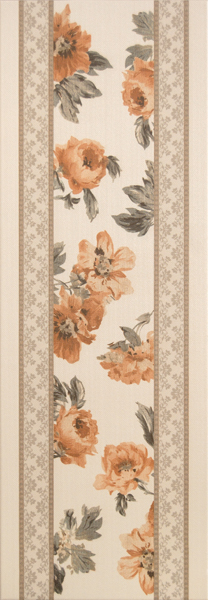 Decor Alheri Beige-2 25 x 70
