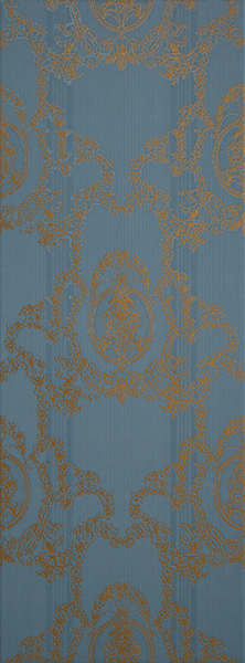 Bellini Blue Decor-2  25 x 70