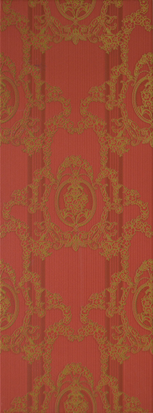 Bellini Red Decor-2  25 x 70