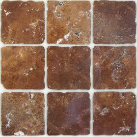 Coralito Brown Pav 30 x 30