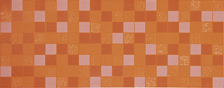 Colours Premosaico Naranja Decor 20x50