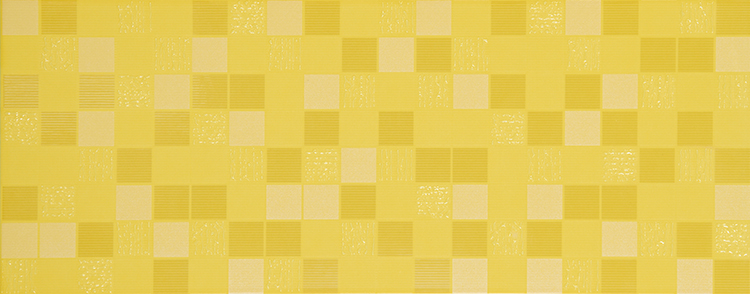 Colours Premosaico Amarillo Decor 20x50