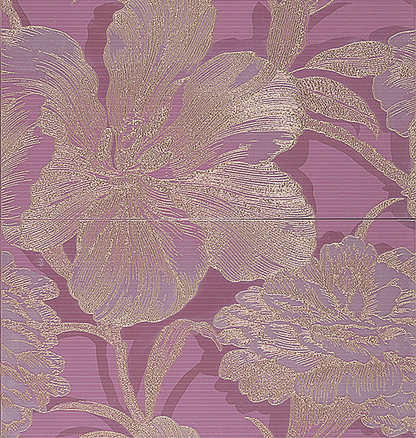 Decor Papilio Lila 63,2 х 60 (31,6х60х2)