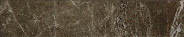 Royal Marble Battiscopa Noce 9,5 x 50
