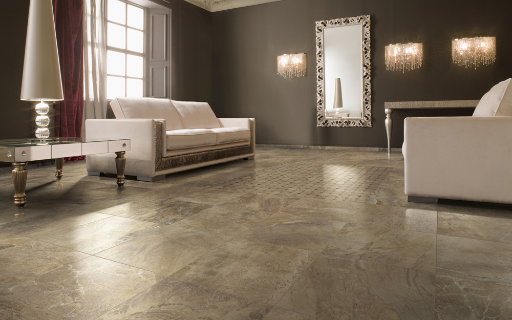 Royal Marble Almond