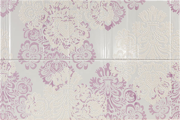 Silba Decor Blanco 40 x 60