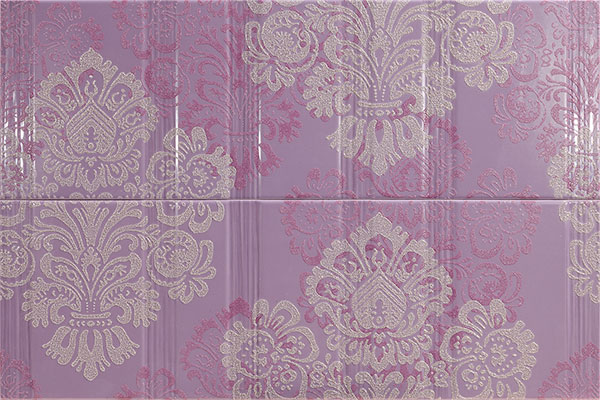 Silba Decor Lila 40 x 60